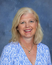 Mrs. Kathryn Brown Director of Admissions