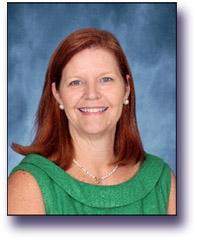 Principal Lisa Cordell
